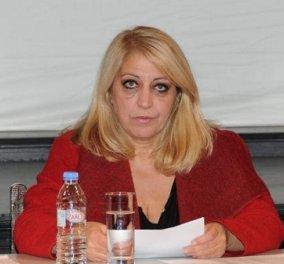 Πέθανε η δημοσιογράφος και συγγραφέας Σοφία Αδαμίδου, σε ηλικία μόλις 58 ετών - Η ανακοίνωση της ΕΣΗΕΑ για τον χαμό της - Κυρίως Φωτογραφία - Gallery - Video