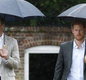 Οι πρίγκιπες της Βρετανίας και τα εκατομμύρια τους: Πώς βγάζουν λεφτά ο Χάρι και η Μέγκαν Μαρκλ & ποια είναι η περιουσία του Ουίλιαμ;  - Κυρίως Φωτογραφία - Gallery - Video