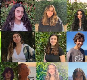 Made in Greece η «Lifeprint»: Mια εικονική μαθητική επιχείρηση με περιβαλλοντικό αποτύπωμα (φωτό - βίντεο) - Κυρίως Φωτογραφία - Gallery - Video