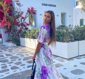 Μade in Greece η Tatu by Suelita: Ονειρικά φορέματα για πριγκίπισσες - Mε βολάν & μάξι τουαλέτες με φαντασία (Φωτό) - Κυρίως Φωτογραφία - Gallery - Video