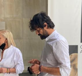 Η μεγάλη κυρία του Dior Maria Grazia Chiuri και η προετοιμασία στην Αθήνα: Οι συνεντεύξεις στο μουσείο της Ακρόπολης, το επίσημο δείπνο - Όλο το παρασκήνιο (φωτό) - Κυρίως Φωτογραφία - Gallery - Video