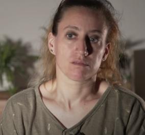 Γαλλία: Ελεύθερη η Βαλερί Μπακό για τη δολοφονία του βίαιου συζύγου της - Λιποθύμησε από την συγκίνηση (φωτό - βίντεο) - Κυρίως Φωτογραφία - Gallery - Video