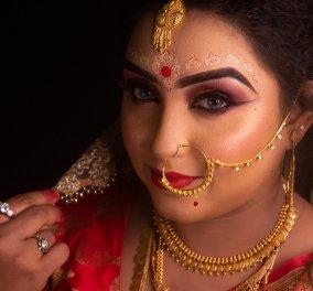 Απίστευτη Story of the Day: Η νύφη πέθανε - ο γάμος στην Ινδία έγινε - Η αδερφή της πήρε τη θέση της (φώτο) - Κυρίως Φωτογραφία - Gallery - Video