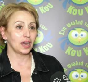 Μasterchef 5 - μητέρα Μαργαρίτας: Από τότε που έφυγα στην Ρωσία δεν την ξαναείδα - Την έβλεπα από την μικρή οθόνη του κινητού μου (βίντεο)  - Κυρίως Φωτογραφία - Gallery - Video