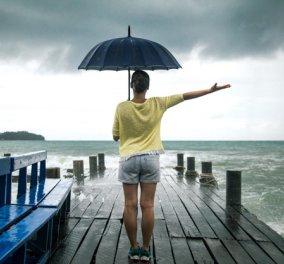 Καιρός: Επιδείνωση με βροχές και χαλαζοπτώσεις σήμερα Τρίτη - Πτώση της θερμοκρασίας  - Κυρίως Φωτογραφία - Gallery - Video