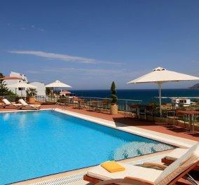 Διακοπές στα Κύθηρα από 299 ευρώ & διαμονή σε 4άστερο resort: Το νησί με τα εκπληκτικά χωριά και τις πανέμορφες παραλίες (φωτό) - Κυρίως Φωτογραφία - Gallery - Video