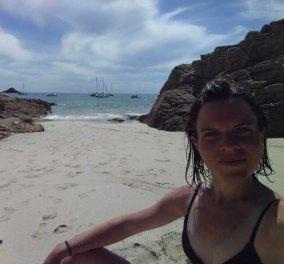 Κρήτη: Τραγικό τέλος στην αναζήτηση της Γαλλίδας Τουρίστριας στα Χανιά - Βρέθηκε νεκρή σε χαράδρα (φώτο- βίντεο) - Κυρίως Φωτογραφία - Gallery - Video