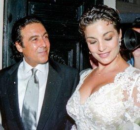 Τόλης Βοσκόπουλος: Ο άντρας που λάτρεψαν οι διάσημες γυναίκες - Από τη Στέλλα Στρατηγού & τη Ζωή Λάσκαρη ως τη Μαρινέλλα & την καλλονή Άντζελα Γκερέκου (φώτο- βίντεο) - Κυρίως Φωτογραφία - Gallery - Video