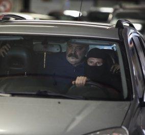 Στις φυλακές Δομοκού ο Παππάς: Ζήτησε να μείνει με τον Λαγό - Εισαγγελική έρευνα για άλλους εμπλεκόμενους στην υπόθεση (βίντεο) - Κυρίως Φωτογραφία - Gallery - Video