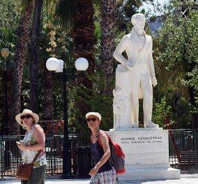 Κορωνοϊός - Ελλάδα: 1.997 νέα κρούσματα -12 νεκροί και 141 διασωληνωμένοι - Κυρίως Φωτογραφία - Gallery - Video