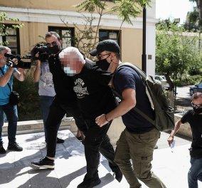 Υπόθεση σωματεμπορίας στην Ηλιούπολη: Ακόμα μία γυναίκα σπάει τη σιωπή της για τον αστυνομικό - Στον ανακριτή σήμερα & 3ος άντρας - Εξέδιδε & αυτός την 19χρονη (βίντεο) - Κυρίως Φωτογραφία - Gallery - Video