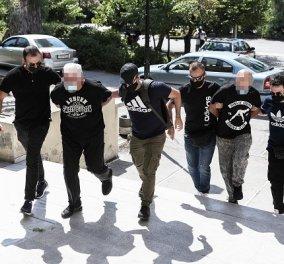 Ηλιούπολη: Καταπέλτης ο Εισαγγελέας για τον πατέρα και τον αστυνομικό που εξέδιδε την 19χρονη - ένταλμα σύλληψης και για 3ο άτομο (βίντεο) - Κυρίως Φωτογραφία - Gallery - Video