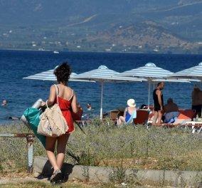 Κορωνοϊός - Ελλάδα: 1.465 νέα κρούσματα, 142 διασωληνωμένοι και 5 θάνατοι - Κυρίως Φωτογραφία - Gallery - Video