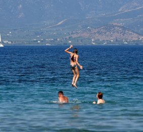 Καιρός: Επιτέλους μικρή ανάσα δροσιάς στην Αττική -  Σε ποιες περιοχές της Ελλάδας θα βρέξει  - Κυρίως Φωτογραφία - Gallery - Video