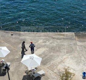 Τραγωδία στην Κέρκυρα: Μια γυναίκα έπεσε από ύψος 15 μέτρων & σκοτώθηκε δίπλα στο Ενέτικο φρούριο (φώτο) - Κυρίως Φωτογραφία - Gallery - Video