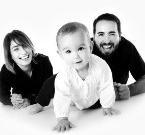 Άδειες για εργαζόμενους γονείς & φροντιστές : Σε ισχύ οι νέες διατάξεις - Ποιοι δικαιούνται να πάρουν άδεια πατρότητας  - Κυρίως Φωτογραφία - Gallery - Video
