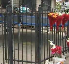 Φρικιαστική Story of the day: 28χρονη σκότωσε & τα τρία παιδάκια της - 2 μηνών - 3 & 4 ετών - Γιατί τα έπνιξε (φώτο-βίντεο) - Κυρίως Φωτογραφία - Gallery - Video