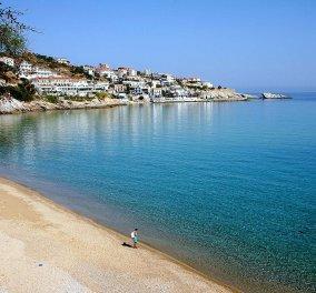 Καλοκαίρι στην Ικαρία: Ταξίδι στο νόημα της ζωής - Το νησί των πανηγυριών, με απόκοσμα οροπέδια και ασυναγώνιστες παραλίες  - Κυρίως Φωτογραφία - Gallery - Video