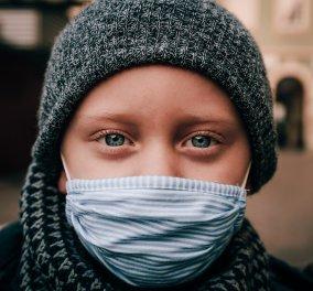 «Ο πόλεμος άλλαξε»: Εσωτερικό έγγραφο των CDC κρούει τον κώδωνα του κινδύνου για την παραλλαγή Δέλτα – Η συσχέτιση με την ανεμοβλογιά  - Κυρίως Φωτογραφία - Gallery - Video