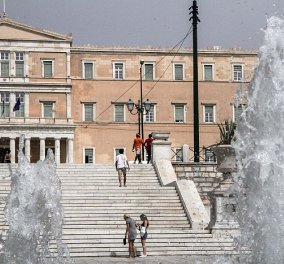 Κορωνοϊός - Ελλάδα: 801 νέα κρούσματα, 6 θάνατοι, 173 διασωληνωμένοι - Κυρίως Φωτογραφία - Gallery - Video