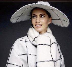 "Emma Ferrer: ""Ήταν βαρύ το όνομα της στους ώμους μου"" - Η καλλονή εγγονή της Audrey Hepburn είναι ίδια η γιαγιά της & ακολουθεί τα χνάρια της (φώτο) - Κυρίως Φωτογραφία - Gallery - Video"