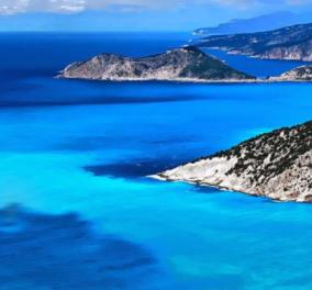 Καιρός: Σε κλοιό σφοδρού καύσωνα η Ελλάδα σήμερα Πέμπτη - Πού θα δείξει το θερμόμετρο 44 βαθμούς - Κυρίως Φωτογραφία - Gallery - Video