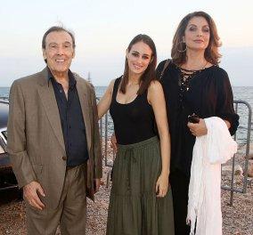 Άντζελα Γκερέκου: Η συγκινητική ανάρτηση για τα γενέθλια του Τόλη Βοσκόπουλου - ''26 Ιουλίου...''  - Κυρίως Φωτογραφία - Gallery - Video