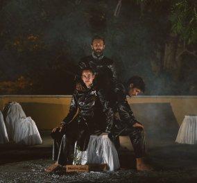 Η Θεατρική Παράσταση του ΠΙΟΠ ετοιμάζεται να κατακτήσει Ελλάδα & Νέα Υόρκη - «Φιλική Εταιρεία - Η Αδελφότητα πίσω από την Επανάσταση» - Κυρίως Φωτογραφία - Gallery - Video