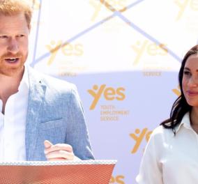 Ο πρίγκιπας Χάρι και η Μέγκαν Μαρκλ είναι υποψήφιοι για το βραβείο Emmy 2021 - Ποιοι είναι οι αντίπαλοί τους;   - Κυρίως Φωτογραφία - Gallery - Video