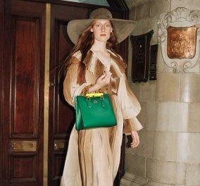 Ο Gucci φέρνει πίσω την αγαπημένη τσάντα της πριγκίπισσας Νταϊάνα - Όταν η Lady Di την φορούσε στα 90ς (φωτό) - Κυρίως Φωτογραφία - Gallery - Video