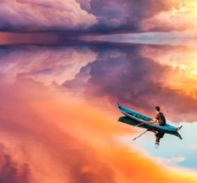 Οι ευκαιρίες έρχονται όταν βρισκόμαστε συγχρονισμένοι με την ίδια τη ζωή - Ας αυτοαναμνήσουμε τον εαυτό μας - Κυρίως Φωτογραφία - Gallery - Video