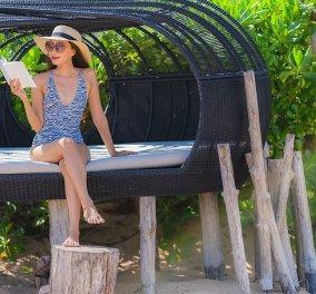 Ακόμα κι αν δεν πας διακοπές φέτος, υπάρχουν τρόποι να αποφορτιστείς - 4 συνήθειες που αυξάνουν την ευεξία σου το καλοκαίρι   - Κυρίως Φωτογραφία - Gallery - Video