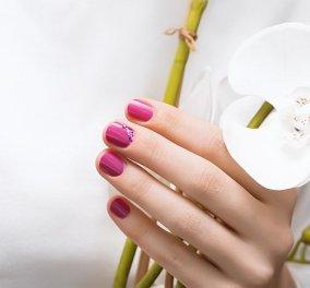 Summer Nails 2021: Τα πιο εντυπωσιακά nail art μεσα από 45 προτάσεις - Γαλλικό, παστέλ χρώματα, abstract  - Κυρίως Φωτογραφία - Gallery - Video