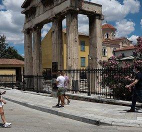 Κορωνοϊός - Ελλάδα: 2.604 νέα κρούσματα, 5 νεκροί, 126 διασωληνωμένοι - Κυρίως Φωτογραφία - Gallery - Video