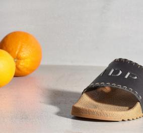 Made in Greece τα Iride de Portu: Τα παπούτσια της Ιρις Ντεπόρτου απευθύνονται σε γυναίκες θηλυκές & μαχήτριες (φωτό) - Κυρίως Φωτογραφία - Gallery - Video