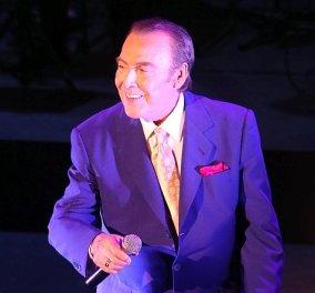 Τόλης Βοσκόπουλος: Σήμερα το τελευταίο αντίο στον Πρίγκιπα του ελληνικού τραγουδιού -  Με δημοτική δαπάνη η κηδεία τιμής ένεκεν - Κυρίως Φωτογραφία - Gallery - Video