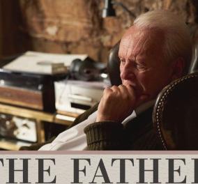 Ταινίες Πρώτης Προβολής: Όσκαρ, blockbuster, ντοκιμαντέρ & κλασικές επανεκδόσεις -«Ο Πατέρας», στις αίθουσες με τον Χόπκινς  - Κυρίως Φωτογραφία - Gallery - Video