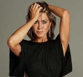 Βίντεο η σωσίας της Jennifer Aniston - μιμείται την Rachel από τα Φιλαράκια και γίνεται viral! - η απίστευτη ομοιότητα με την ηθοποιό - Κυρίως Φωτογραφία - Gallery - Video