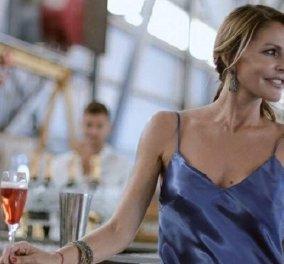 Η Τζένη Μπαλατσινού με κινηματογραφικό βλέμμα στο δικό της Καλοκαίρι! (φωτό) - Κυρίως Φωτογραφία - Gallery - Video