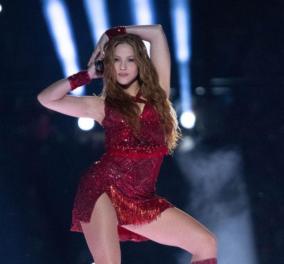 Shakira: Παραπέμπεται για φοροδιαφυγή 14,5 εκατ. ευρώ - Τι λένε οι δικηγόροι της (φωτό) - Κυρίως Φωτογραφία - Gallery - Video