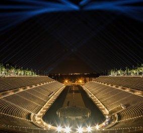 Απόψε η όπερα λάμπει στην πατρίδα της Μαρίας Κάλλας: Οι πρωταγωνιστές του γκαλά της Λυρικής ανυπομονούν να τραγουδήσουν στο Καλλιμάρμαρο - Κυρίως Φωτογραφία - Gallery - Video