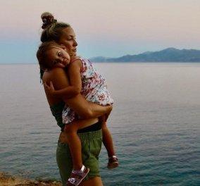 Η Kate Hudson μια κανονική μαμά σε... διακοπές: Η τρυφερή αγκαλιά με τη 2χρονη Rani στη θάλασσα, η μισοκοιμισμένη πιτσιρίκα (φωτό)  - Κυρίως Φωτογραφία - Gallery - Video