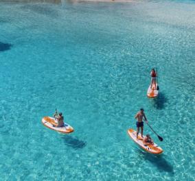Greek summer 2021: Ο @chris_kap.21 παρουσιάζει την παραλία Μπέλα Βράκα στα Σύβοτα - Οι Έλληνες φωτογράφοι προτείνουν - Κυρίως Φωτογραφία - Gallery - Video