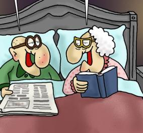 Απολαυστικός ο Αρκάς: Με τα καινούργια γυαλιά δείχνεις απαίσιος -  Μα δεν φοράω! Εγώ όμως φοράω - Κυρίως Φωτογραφία - Gallery - Video