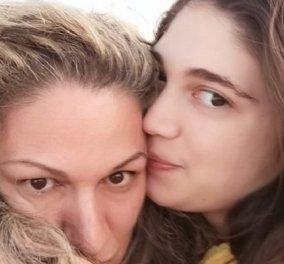 Topwomen η Βίβιαν & η Ελπίδα-Βαϊανή από τα Χανιά: Μαμά και κόρη έδωσαν μαζί Πανελλήνιες - Οι διπλοβάρδιες, η επιτυχία (φωτό) - Κυρίως Φωτογραφία - Gallery - Video