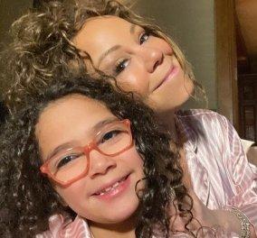 Η 10χρονη κόρη της Mariah Carey στην καμπάνια γνωστής εταιρείας παιδικών ρούχων: Καστανά σγουρά μαλλιά & απίθανο μουτράκι (βίντεο) - Κυρίως Φωτογραφία - Gallery - Video