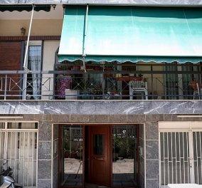 Σοκάρουν οι λεπτομέρειες για το έγκλημα στην Δάφνη: Γειτόνισσα είχε προειδοποιήσει για τον συζυγοκτόνο - ''Την σκότωσε τελικά'' (βίντεο)  - Κυρίως Φωτογραφία - Gallery - Video