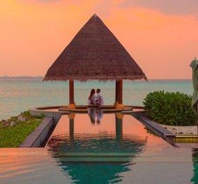 Αχχ καλοκαιράκι! ήλιος, θάλασσα και ρομάντζο: Γιατί άραγε ερωτευόμαστε πιο εύκολα τους θερινούς μήνες; - αυτοί είναι 18 λόγοι - Κυρίως Φωτογραφία - Gallery - Video