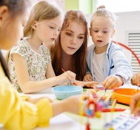 Τα 10 οφέλη για τα παιδιά από τις καλλιτεχνικές δραστηριότητες: Κάνει καλό η τέχνη, αλλά σε τι ακριβώς - ας δούμε - Κυρίως Φωτογραφία - Gallery - Video