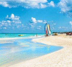 Best of Κούβα! Ρούμι, πούρα και μαγική παραλία - Διακοπές από 1.095 ευρώ στην εξωτική χώρα της Καραϊβικής - Κυρίως Φωτογραφία - Gallery - Video
